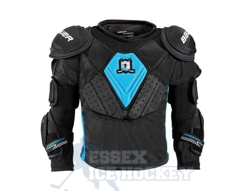 Bauer Prodigy Top (Shoulderpad / Elbowpad) - Youth