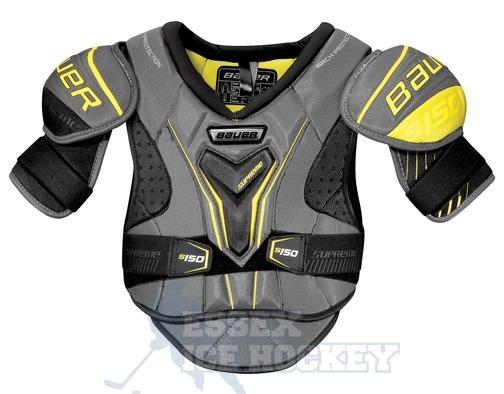 Bauer Supreme S150 Ice Hockey Shoulder Pad - Junior