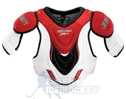 Bauer Vapor X800 Ice Hockey Shoulder Pads - Senior