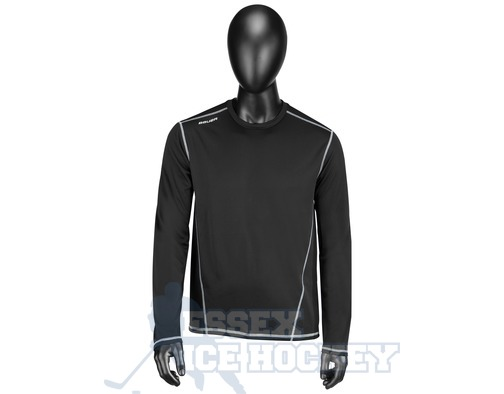 Bauer NG Basics LS Base Layer Top - Junior