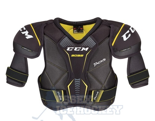 CCM Tacks 3092 Ice Hockey Shoulder Pads - Junior