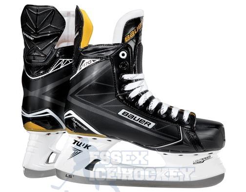 Bauer Supreme S170 Ice Hockey Skates - Junior