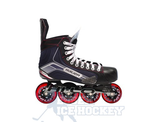 Bauer Vapor X400R Senior Inline Hockey Skates S16 UK 9.5