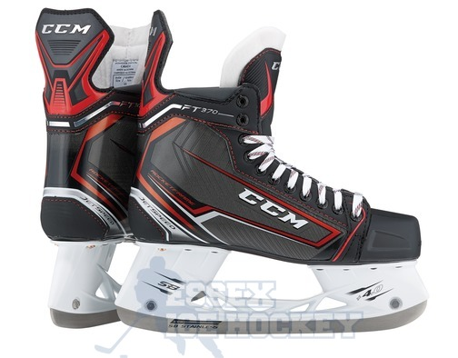 CCM Jetspeed FT370 Ice Hockey Skates - Senior
