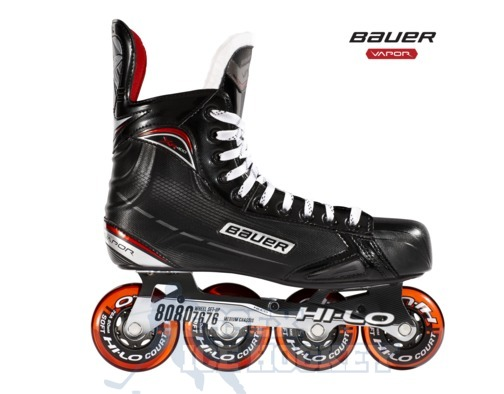 Bauer Vapor XR400 Senior Inline Hockey Skates (S17)