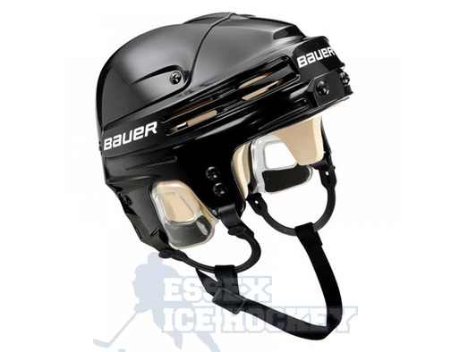Bauer 4500 Ice Hockey Helmet Black - Senior