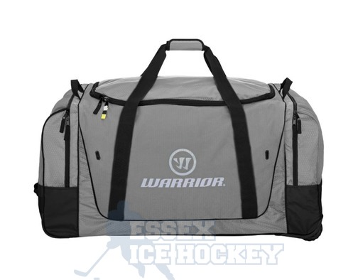 Warrior Q20 Large  Carry Hockey Bag Grey