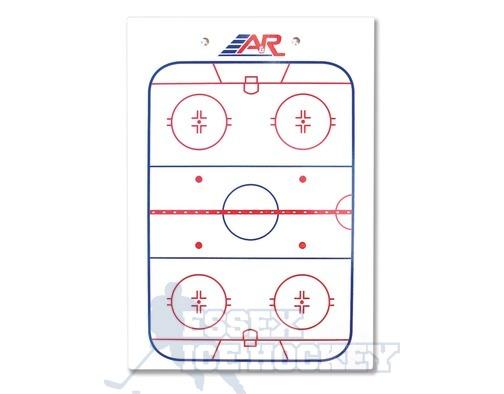 Coach Clip Board 9