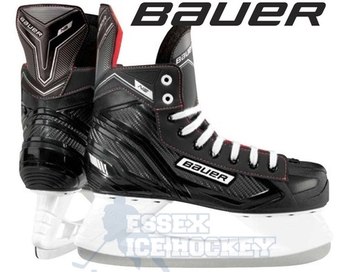 Bauer NS Ice Hockey Skates  - Youth