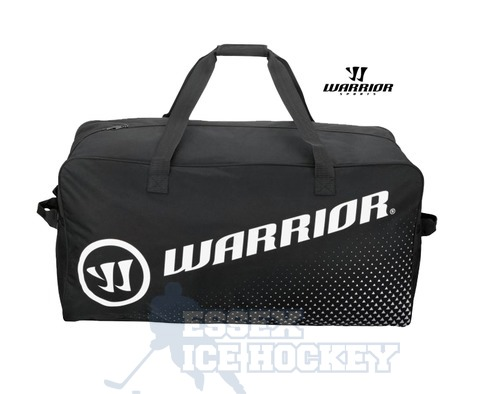 Warrior Q40 large Carry Hockey Bag