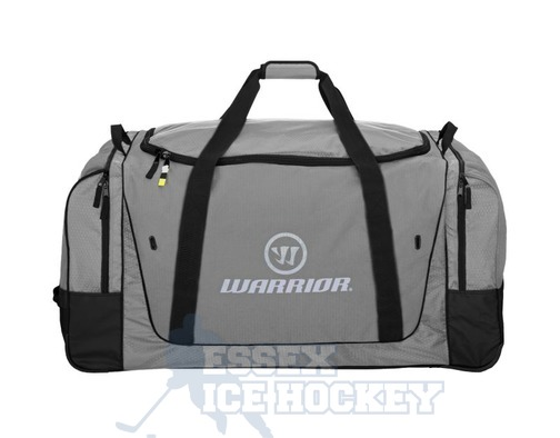 Warrior Q20 Medium Carry Hockey Bag Grey