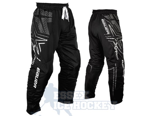 Senior Medium Bauer Roller Hockey XR800 Trousers