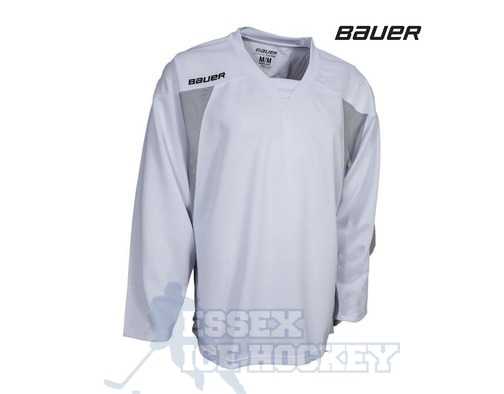 Bauer 600 Premium Training Jersey Senior Medium