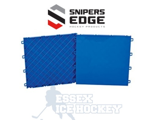 CCM Snipers Edge Slick Blue Line Tiles