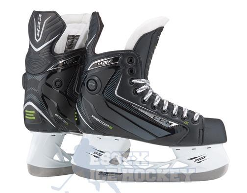 CCM RibCor 42K lce Hockey Skates - Senior