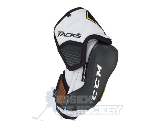 CCM Super Tacks Ice Hockey Elbow Pads - Junior