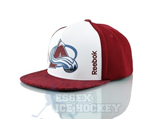 NHL Snapback Cap Colorado Avalanche
