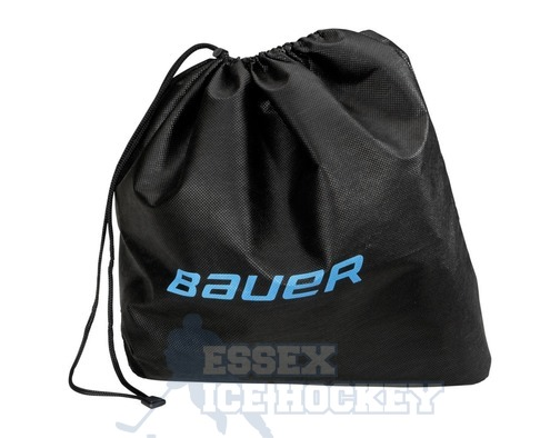 Bauer Helmet Bag - Black