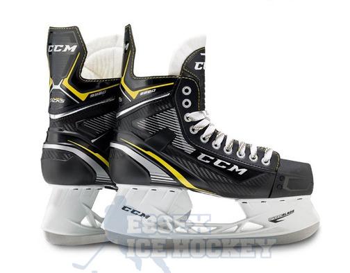 CCM Super Tacks 9360 Ice Hockey Skates Junior