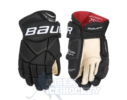 Bauer Vapor X700 Ice Hockey Gloves - Junior