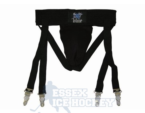 Hockey 3 in 1 Support & Cup  with Garter