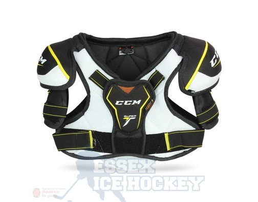 CCM Super Tacks Ice Hockey Shoulder Pads - Youth