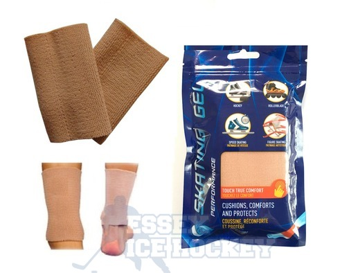 Ankle Gel Sleeves  5