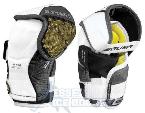 Bauer Supreme S170 Ice Hockey Elbow Pads - Senior