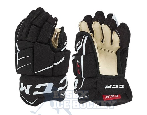 CCM Jetspeed FT1 Youth Hockey Gloves