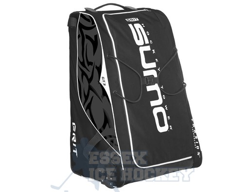 Grit Bag GT3 SUMO Goalie Medium  Black 36
