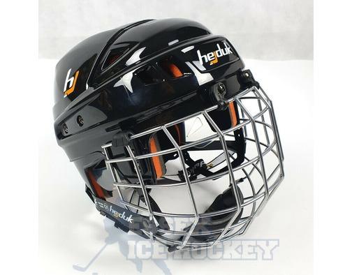 Hejduk XX Ice Hockey Combo Helmet