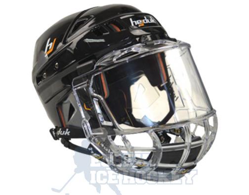 Hejduk XX Ice Hockey Combo Fullshield Helmet