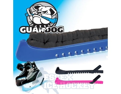 Guardog No 6 Ice Hockey Blade Guards