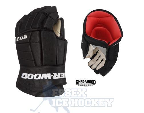 Sherwood Rekker M60 Junior Ice Hockey Gloves