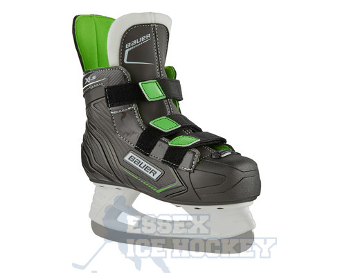 Bauer X-LS Youth Ice Hockey Skates