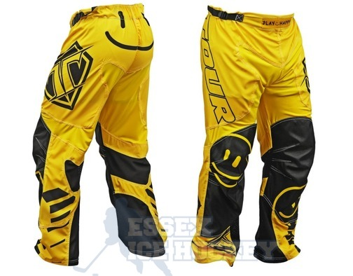 Tour Long Inline  Pants Code Active Happy Senior