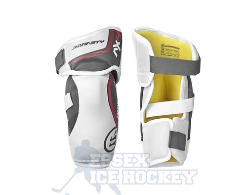 Warrior Dynasty AX4 Ice Hockey Elbow Pads - Junior