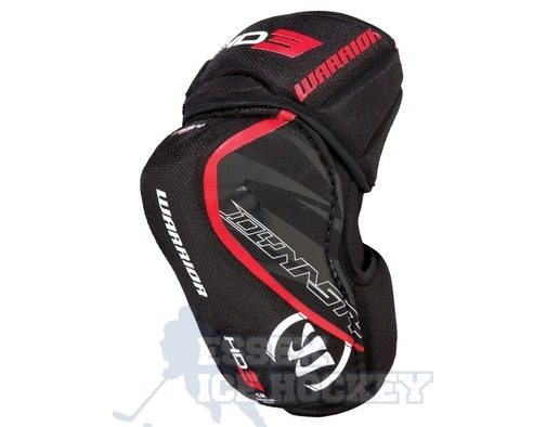 Warrior Dynasty HD3 Senior Elbow Pads
