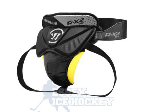 Warrior Ritual X2 Senior Goalie Jock