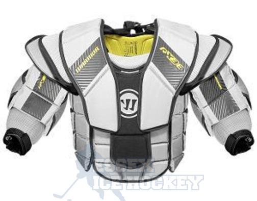 Warrior Ritual X3 E Junior Goalie Body Armour