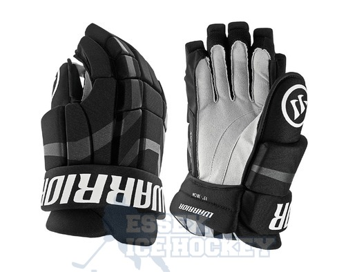 Warrior Covert DT4 Ice Hockey Gloves Black - Junior