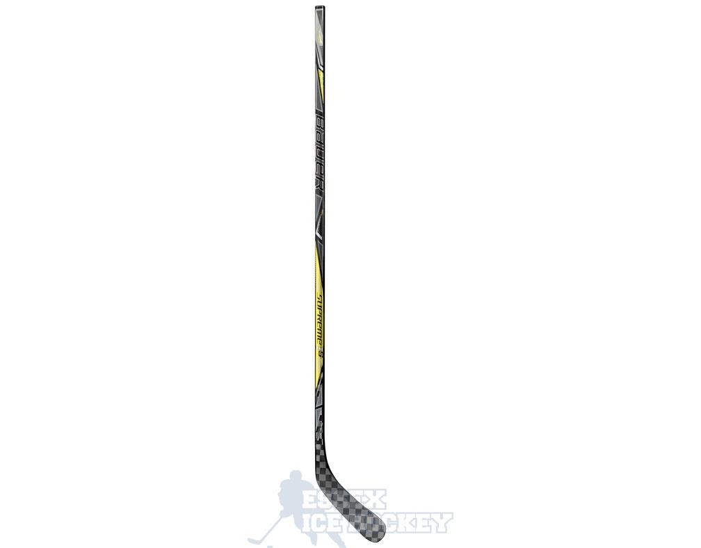 f1fd8d88f91 Bauer Supreme 1S S17 Ice Hockey Stick - Intermediate - Essex Ice Hockey