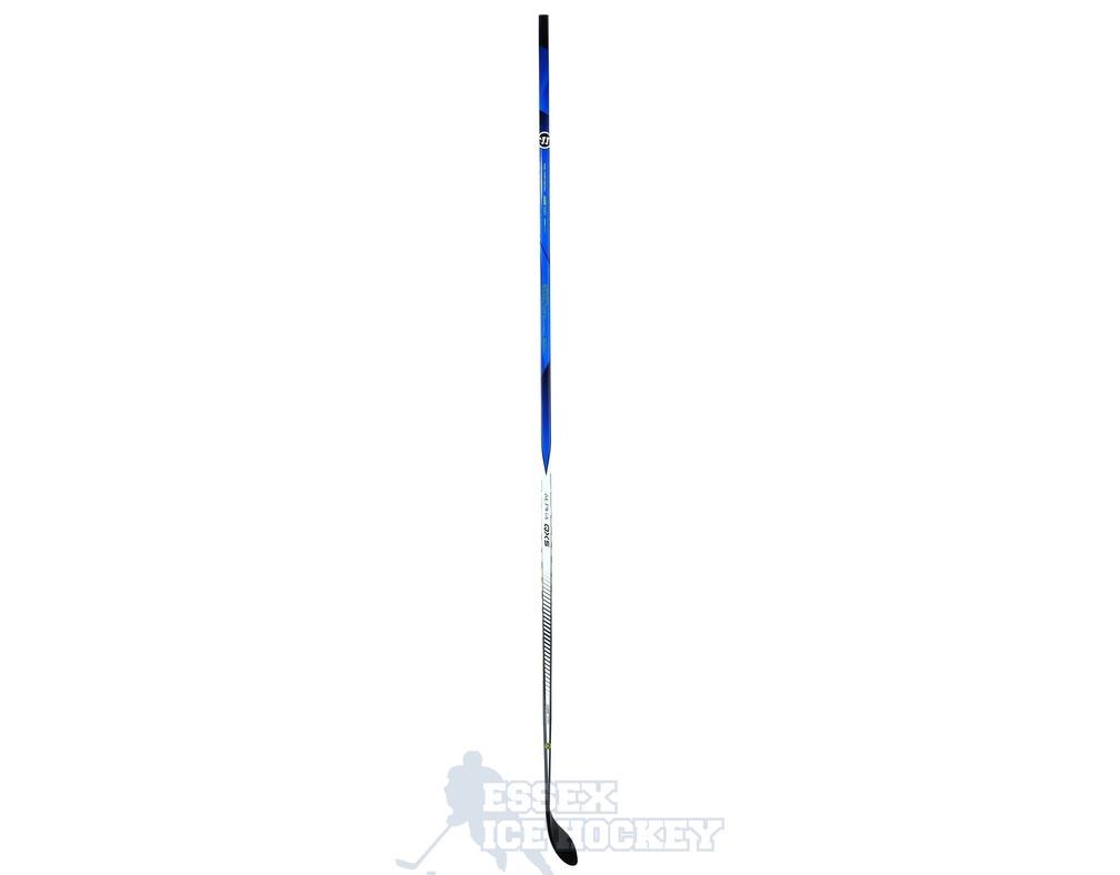 Warrior Alpha Qx5 Ice Hockey Stick Intermediate Essex
