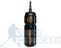 Warrior Hockey Water Bottle