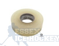 Warrior Clear Sock Pad Hockey Tape 30m x 24mm