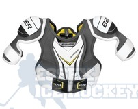 Bauer Supreme S170 Ice Hockey Shoulder Pads - Youth