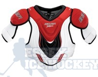 Bauer Vapor X800 Ice Hockey Shoulder Pads - Senior