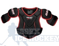 Bauer Vapor X700 Ice Hockey Shoulder Pads - Senior