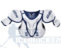 Bauer Nexus N7000 Ice Hockey Shoulder Pads - Junior