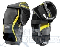 Bauer Supreme S150 Ice hockey Elbow Pads - Junior